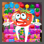 Sweet Tomatoes 2.04 MOD Unlimited Money for android