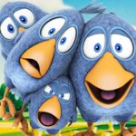Talking Birds On A Wire 210104 MOD Unlimited Money for android