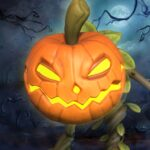 Talking Jack-o-lantern 1.3.9 MOD Unlimited Money for android