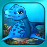 Talking Plesiosaur 1.78 MOD Unlimited Money for android
