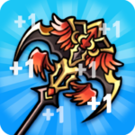 Tap Tap Axe – Chopping Lumberjack Idle Clicker 4.74.01 MOD Unlimited Money for android