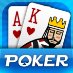 Texas Poker Portugus Boyaa 6.2.0 MOD Unlimited Money for android