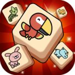 Tile Match Animal – Classic Triple Matching Puzzle 1.17 MOD Unlimited Money for android