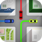 Traffic Control Puzzle – City Driving 4.4 MOD Unlimited Money for android