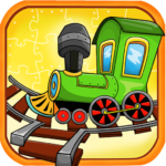 Train Mix – challenging puzzle 1.0 MOD Unlimited Money for android