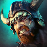 Vikings War of Clans 5.0.1.1484 MOD Unlimited Money for android