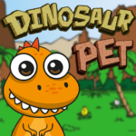 Virtual Pet Dinosaur life 4.3 MOD Unlimited Money for android