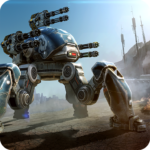 War Robots Test 6.7.1 MOD Unlimited Money for android