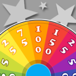 Wheel of Lucky Questions 4.1 MOD Unlimited Money for android
