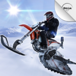 XTrem SnowBike 6.8 MOD Unlimited Money for android