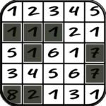 1-19 Number Game 2.2.2 MOD Unlimited Money for android
