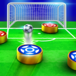 2021 Soccer Stars Strikes Free Football Pool 1.5 MOD Unlimited Money for android