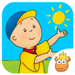 A Day with Caillou 6.1 MOD Unlimited Money for android