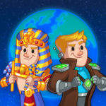 AdVenture Ages Idle Civilization 1.4.1 MOD Unlimited Money for android