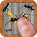 Ant Smasher 9.79 MOD Unlimited Money for android