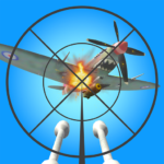 Anti Aircraft 3D 21 MOD Unlimited Money for android