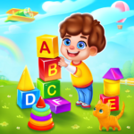 Baby Learning Games -for Toddlers Preschool Kids 1.0.8 MOD Unlimited Money for android