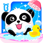 Baby Pandas Bath Time 8.52.00.00 MOD Unlimited Money for android