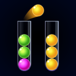 Ball Sort Puzzle 2021 1.3.0 MOD Unlimited Money for android