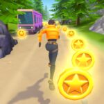 Battle Run – Endless Running Game 1.0.1 MOD Unlimited Money for android