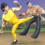 Beat Em Up Karate Fighting Games Kung Fu Fight 3.1 MOD Unlimited Money for android