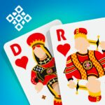 Belote Online – Free Card Game 104.1.37 MOD Unlimited Money for android
