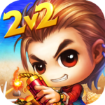 Bomb Me English – Casual PVP shooting combat 3.6.0.0 MOD Unlimited Money for android