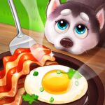 Breakfast Story chef restaurant cooking games 1.8.9 MOD Unlimited Money for android