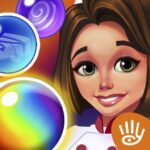 Bubble Chef Blast Bubble Shooter Game 2020 0.4.8.3 MOD Unlimited Money for android