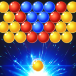 Bubble Shooter Glory 1.3.1 MOD Unlimited Money for android