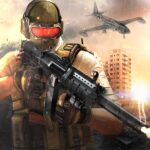 Call of Modern World War FPS Shooting Games 1.2.0 MOD Unlimited Money for android
