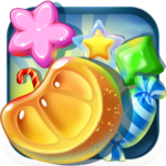 Candy Crack 1.0.1 MOD Unlimited Money for android