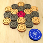 Carrom King – Best Online Carrom Board Pool Game 3.1.0.75 MOD Unlimited Money for android