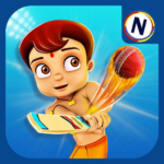 Chhota Bheem Cricket World Cup Challenge 4.5 MOD Unlimited Money for android