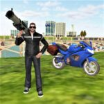 City of Crime Liberty 1.3 MOD Unlimited Money for android