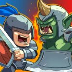 Clash of Legions – Kingdom Rise – Strategy TD 1.221 MOD Unlimited Money for android