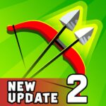 Combat Quest – Archer Action RPG 0.7.2 MOD Unlimited Money for android