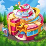 Cooking Sweet Home Design Restaurant Chef Games 1.1.12 MOD Unlimited Money for android