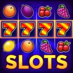 Cyber Slots – Casino slot machines free 2.2 MOD Unlimited Money for android