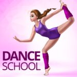 Dance School Stories – Dance Dreams Come True 1.1.24 MOD Unlimited Money for android