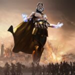 Dawn of Titans War Strategy RPG 1.39.1 MOD Unlimited Money for android