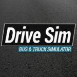 Drive Sim.Bus Truck simulator 1.0.1 MOD Unlimited Money for android