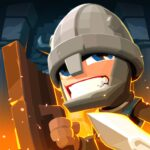 Dungeon Tactics AFK Heroes 1.4.0 MOD Unlimited Money for android