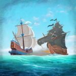 Elly and the Ruby Atlas Pirate Games Free 1.55 MOD Unlimited Money for android