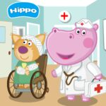 Emergency HospitalKids Doctor 1.6.1 MOD Unlimited Money for android