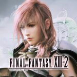 FINAL FANTASY XIII-2 1.9.0 MOD Unlimited Money for android