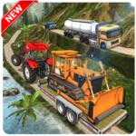 Farming Tractor construction Vehicles Transport 20 1.3 MOD Unlimited Money for android