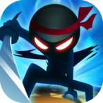 Fatal HitNinja Hero 1.1 MOD Unlimited Money for android