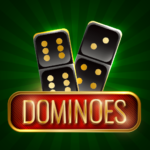 Free Dominoes simple fun and relaxing 1.659 MOD Unlimited Money for android