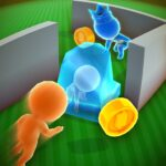 Freeze Tag 0.2.4 MOD Unlimited Money for android